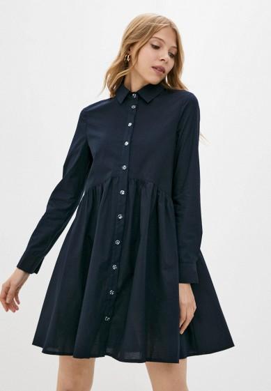 Платье D&M by 1001 dress за 3 290 ₽. в интернет-магазине Lamoda.ru