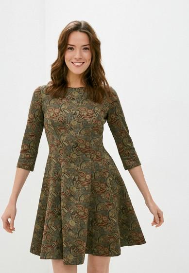 Платье Viserdi за 2 870 ₽. в интернет-магазине Lamoda.ru