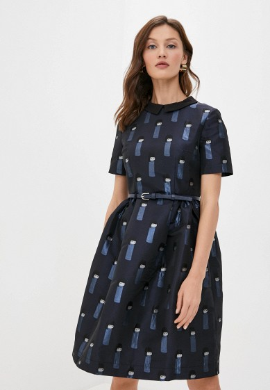Платье Strogayliniya за 5 890 ₽. в интернет-магазине Lamoda.ru