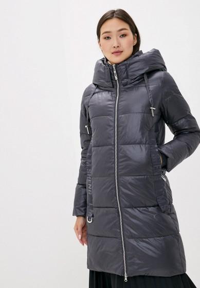 Куртка утепленная Icebear за 7 690 ₽. в интернет-магазине Lamoda.ru