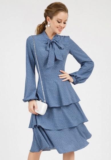 Платье Marichuell LINSY за 8 800 ₽. в интернет-магазине Lamoda.ru