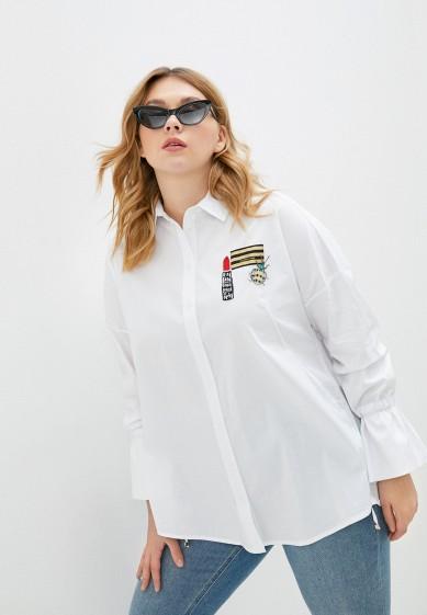 Блуза Verda за 6 490 ₽. в интернет-магазине Lamoda.ru