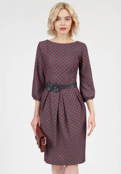 Платье Olivegrey DAYAN за 5 460 ₽. в интернет-магазине Lamoda.ru