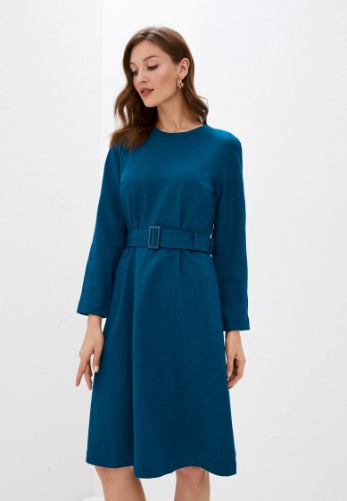Платье Vittoria Vicci за 2 634 ₽. в интернет-магазине Lamoda.ru