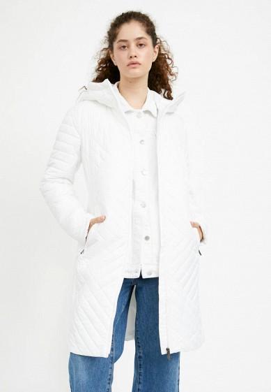 Куртка утепленная Finn Flare за 5 592 ₽. в интернет-магазине Lamoda.ru