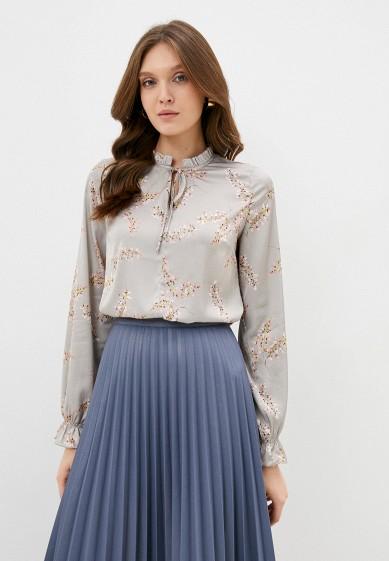 Блуза Kira Plastinina за 3 599 ₽. в интернет-магазине Lamoda.ru