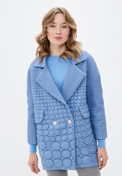 Куртка утепленная Anna Verdi за 9 990 ₽. в интернет-магазине Lamoda.ru
