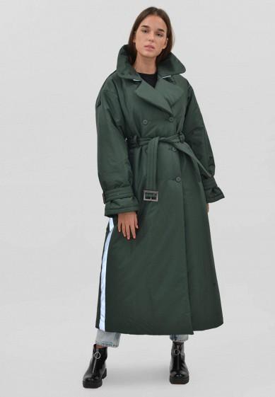 Куртка утепленная Pavel Yerokin за 11 990 ₽. в интернет-магазине Lamoda.ru