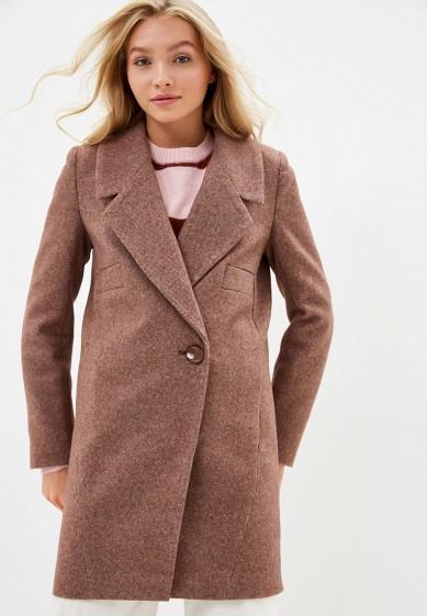 Пальто Ovelli за 6 850 ₽. в интернет-магазине Lamoda.ru