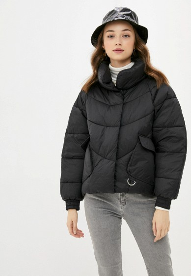 Куртка утепленная Befree за 3 419 ₽. в интернет-магазине Lamoda.ru