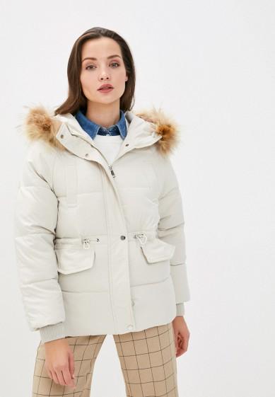 Куртка утепленная Fadjo за 6 500 ₽. в интернет-магазине Lamoda.ru