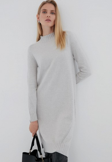 Платье Zarina за 2 183 ₽. в интернет-магазине Lamoda.ru