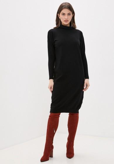Платье Vilatte за 4 999 ₽. в интернет-магазине Lamoda.ru