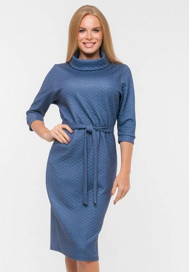 Платье Текстиль Хаус за 1 995 ₽. в интернет-магазине Lamoda.ru