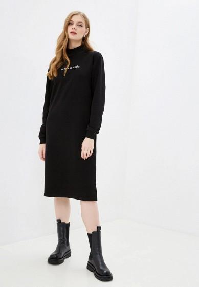 Платье Le Role за 5 190 ₽. в интернет-магазине Lamoda.ru