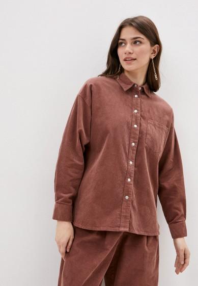 Рубашка Sela за 1 679 ₽. в интернет-магазине Lamoda.ru