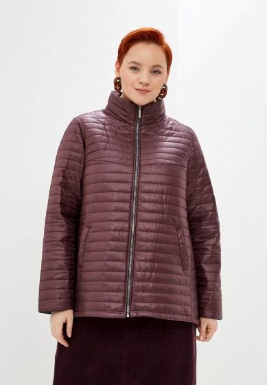Куртка утепленная Очаровательная Адель за 2 600 ₽. в интернет-магазине Lamoda.ru