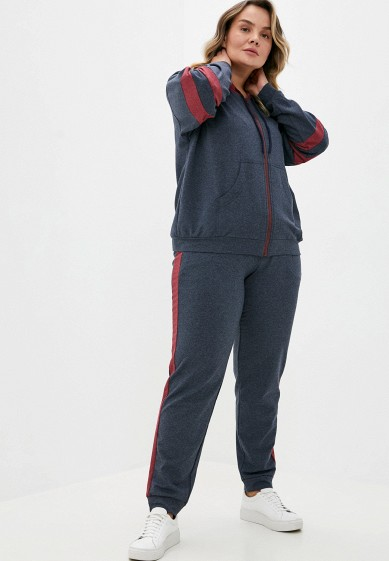 Костюм спортивный Adele Fashion за 3 100 ₽. в интернет-магазине Lamoda.ru