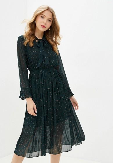 Платье Alisia Hit за 4 790 ₽. в интернет-магазине Lamoda.ru