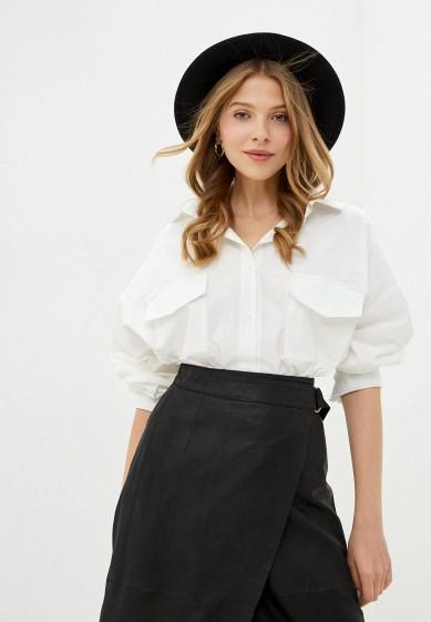 Рубашка Alisia Hit за 3 990 ₽. в интернет-магазине Lamoda.ru