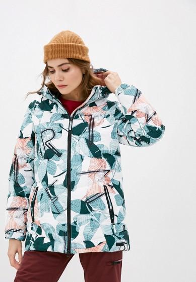 Куртка сноубордическая Termit за 6 999 ₽. в интернет-магазине Lamoda.ru