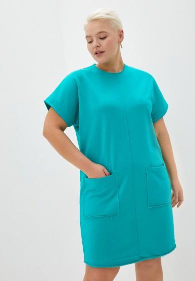 Платье D.S за 3 999 ₽. в интернет-магазине Lamoda.ru