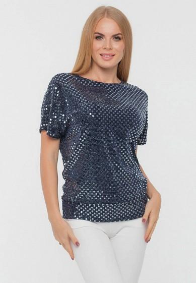Блуза Текстиль Хаус за 995 ₽. в интернет-магазине Lamoda.ru