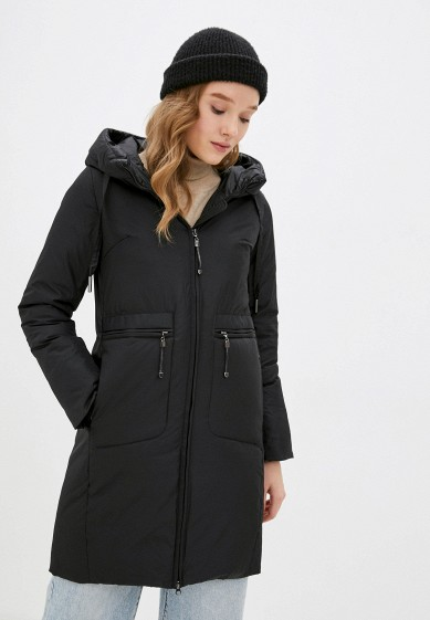 Куртка утепленная Purelife за 7 190 ₽. в интернет-магазине Lamoda.ru