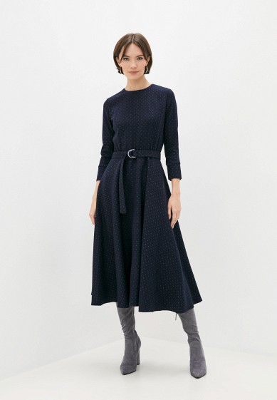 Платье Victoria Solovkina за 7 990 ₽. в интернет-магазине Lamoda.ru