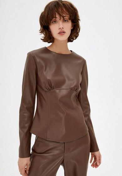 Блуза Lime за 2 799 ₽. в интернет-магазине Lamoda.ru