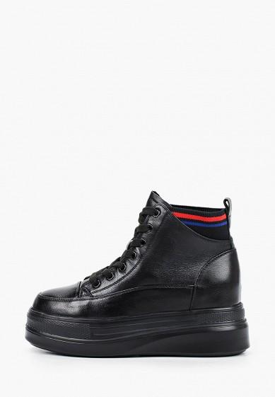 Ботинки Sprincway за 7 490 ₽. в интернет-магазине Lamoda.ru