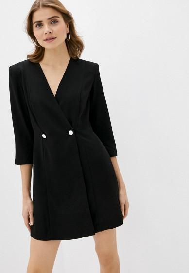 Платье Befree за 1 999 ₽. в интернет-магазине Lamoda.ru