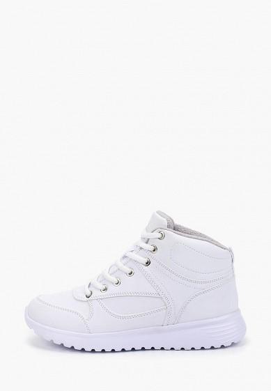 Кроссовки, TimeJump, цвет: белый. Артикул: MP002XW0DGM1. Обувь / Кроссовки и кеды / Кроссовки