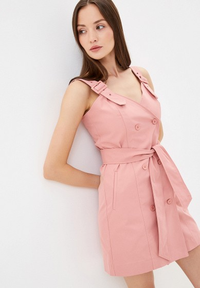 Платье Befree Exclusive online за 1 999 ₽. в интернет-магазине Lamoda.ru
