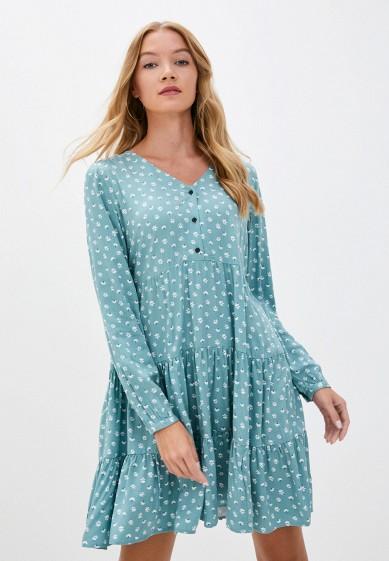 Платье Sela за 1 999 ₽. в интернет-магазине Lamoda.ru
