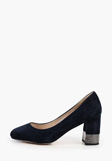 Туфли Ascalini за 5 950 ₽. в интернет-магазине Lamoda.ru