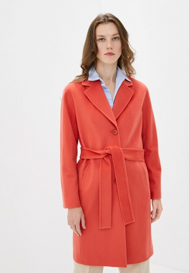 Пальто Samos fashion group за 49 900 ₽. в интернет-магазине Lamoda.ru