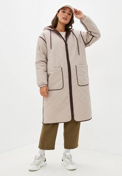 Куртка утепленная Sela за 3 611 ₽. в интернет-магазине Lamoda.ru
