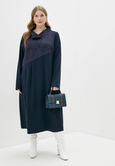 Платье Berkline за 1 500 ₽. в интернет-магазине Lamoda.ru