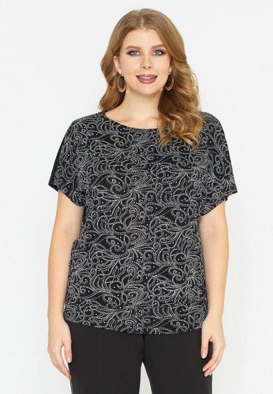 Блуза Lina за 2 570 ₽. в интернет-магазине Lamoda.ru