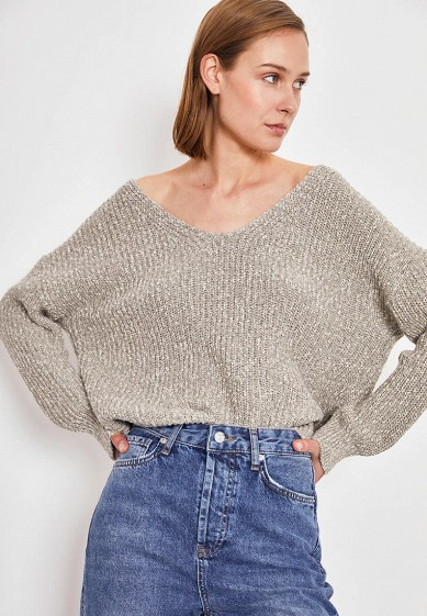 Lime Пуловер