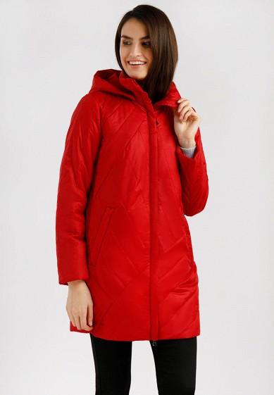 Куртка утепленная Finn Flare за 4 792 ₽. в интернет-магазине Lamoda.ru