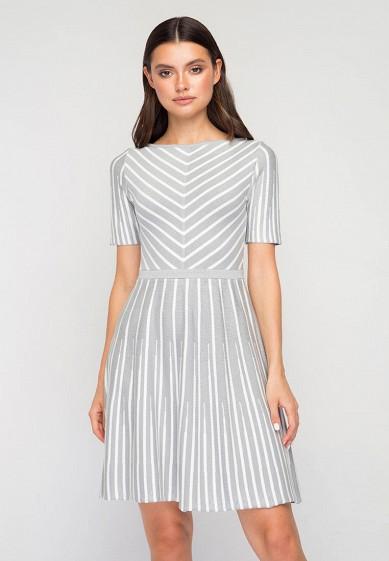 Платье Fors за 5 700 ₽. в интернет-магазине Lamoda.ru