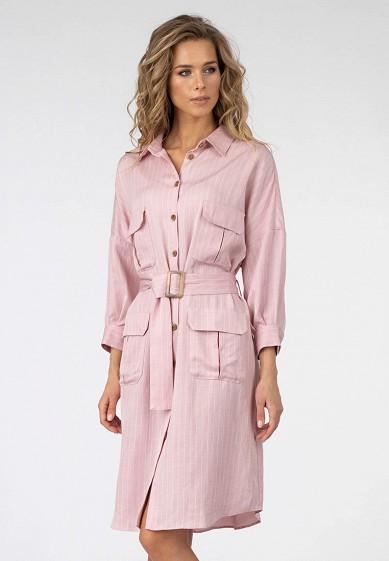 Платье Moda di Lusso за 8 790 ₽. в интернет-магазине Lamoda.ru