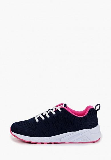 Кроссовки, TimeJump, цвет: синий. Артикул: MP002XW0R538. Обувь / Кроссовки и кеды / Кроссовки
