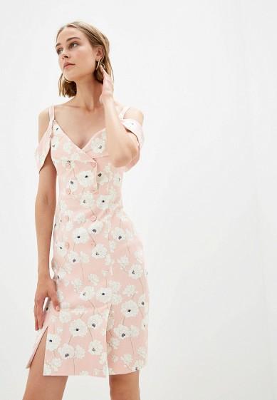 Self Made Платье
