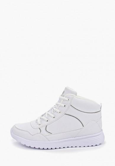 Кроссовки, TimeJump, цвет: белый. Артикул: MP002XW0RDUV. Обувь / Кроссовки и кеды / Кроссовки