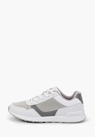 Кроссовки, TimeJump, цвет: серый. Артикул: MP002XW0RK7N. Обувь / Кроссовки и кеды / Кроссовки