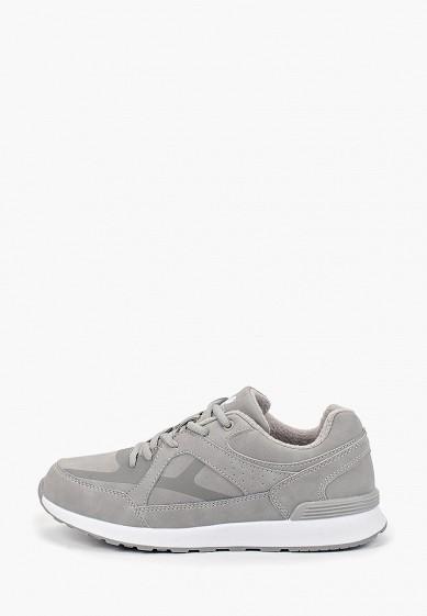Кроссовки, TimeJump, цвет: серый. Артикул: MP002XW0RK7O. Обувь / Кроссовки и кеды / Кроссовки
