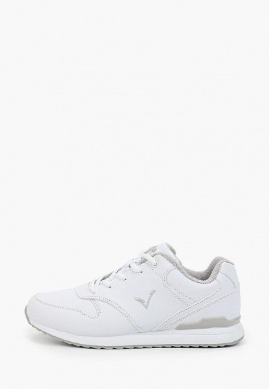 Кроссовки, TimeJump, цвет: белый. Артикул: MP002XW0RK7Q. Обувь / Кроссовки и кеды / Кроссовки